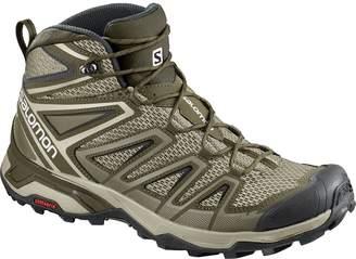 Salomon X Ultra Mid 3 Aero Hiking Boot - Men's