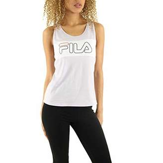 bfde45afe75ab Fila Women's Teresa Tank Wmn Up Sports Top