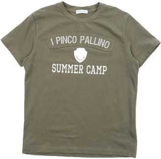 I Pinco Pallino I&s Cavalleri I PINCO PALLINO I & S CAVALLERI T-shirts - Item 37953860AS