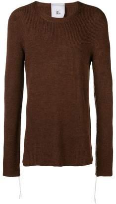 Lost & Found Rooms rib sweater