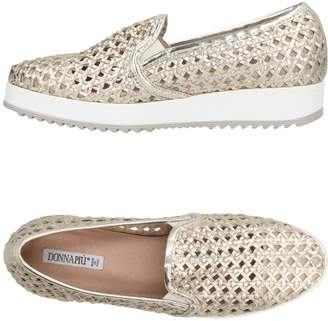 Donna Più Low-tops & sneakers - Item 11464876RO