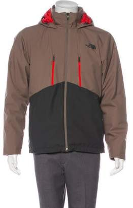 The North Face Primaloft Hooded Jacket