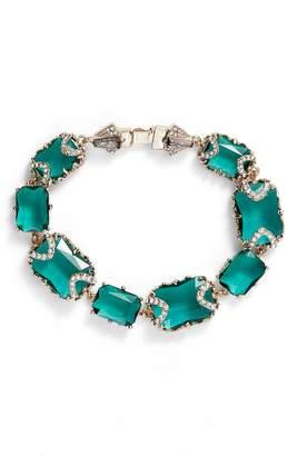 Jenny Packham Crystal Bracelet