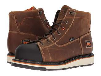 Timberland Gridworks 6 Soft Toe Waterproof