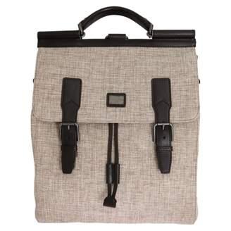 Dolce & Gabbana Cloth Backpack