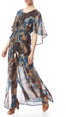 Umgee USA Boho Maxi Dress