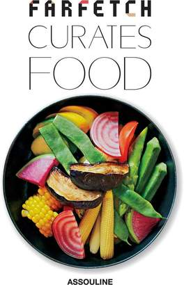 Assouline Farfetch Curates: Food book