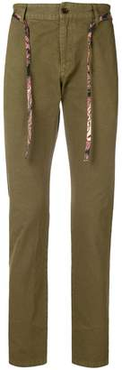Isabel Marant Lahore military trousers