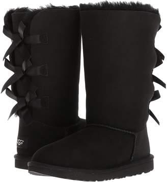 UGG Bailey Bow Tall II Girls Shoes