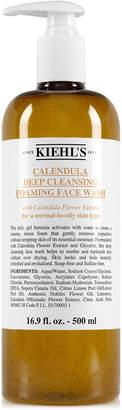 Kiehl's Calendula Deep Cleansing Foaming Face Wash, 16.9-oz.