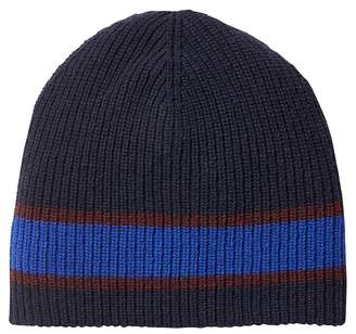 Banana Republic Ribbed Merino Wool Beanie
