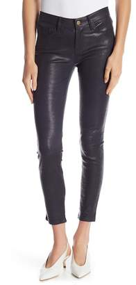 Frame Le Skinny Lamb Leather Pants