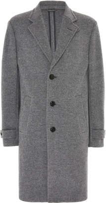 Ermenegildo Zegna Cashmere Coat