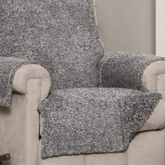 Loon Peak Box Cushion Recliner Slipcover
