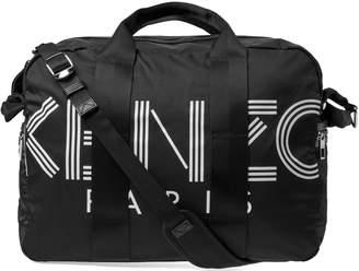 Kenzo Paris Sport Weekend Bag