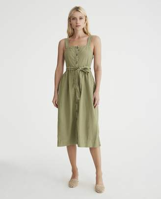 AG Jeans The Britta Dress