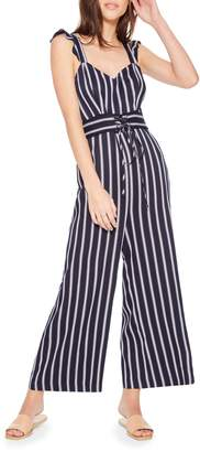 Parker Myers Wide Leg Jumpsuit