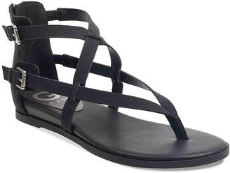 dbfd50b68950 G by Guess Cave Gladiator Sandal - Women s