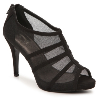 M by Marinelli Whisp Bootie $110 thestylecure.com