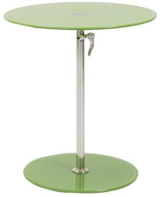 Apt2B Everett Adjustable Table GREEN