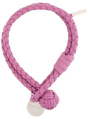 Bottega Veneta twilight Intrecciato nappa bracelet