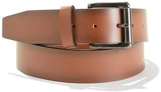 La Redoute Collections Men's Leather Belt