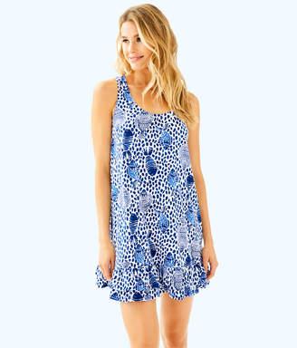 Lilly Pulitzer Womens Evangelia Dress