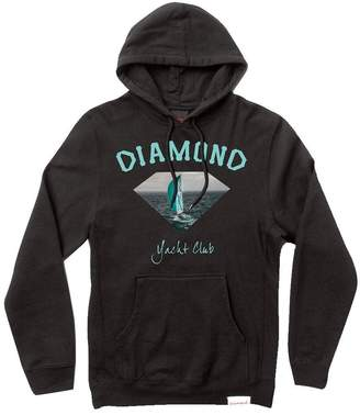 Diamond Supply Co. OG Yacht Club Hoodie Black
