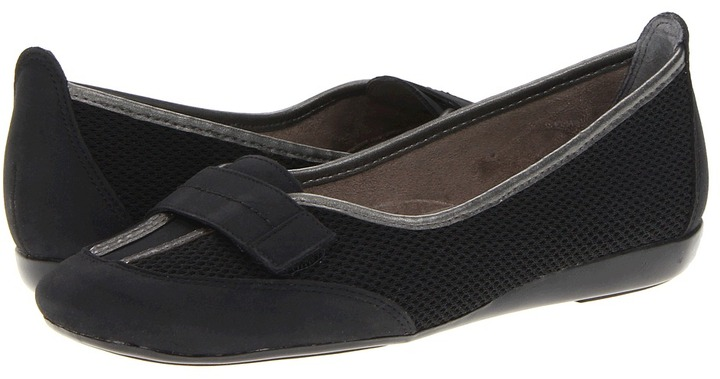 Aerosoles Photo Printz Women's Slip on Shoes