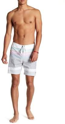 Ezekiel Shred It 18 Board Shorts