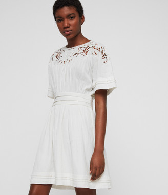 AllSaints Lise Dress