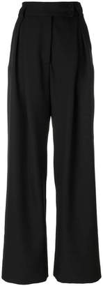 Styland super flared trousers