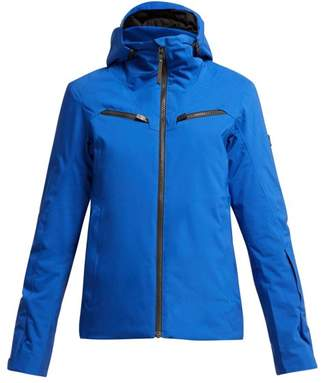 Peak Performance Lanzo Technical Ski Jacket - Womens - Blue