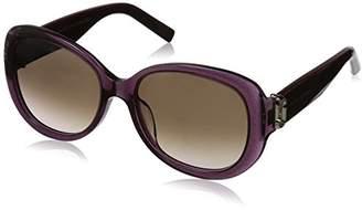 Marc Jacobs Women's Marc111s Oval Sunglasses