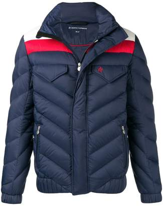 Perfect Moment Apres padded jacket