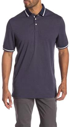Ted Baker Short Sleeve Polo Shirt