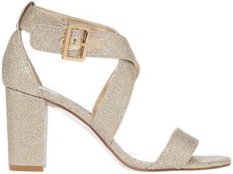 Celeste Gold Sandal