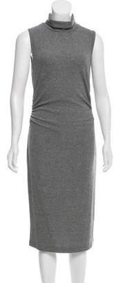Kain Label Sleeveless Gathered Dress