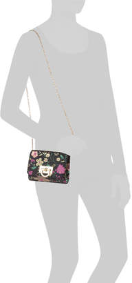Katie Embroidered Chinoiserie Day To Evening Bag