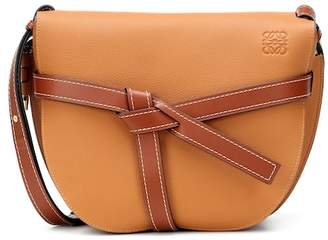 Loewe Gate leather crossbody bag