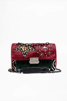 Zadig & Voltaire Ziggy Safari Bag