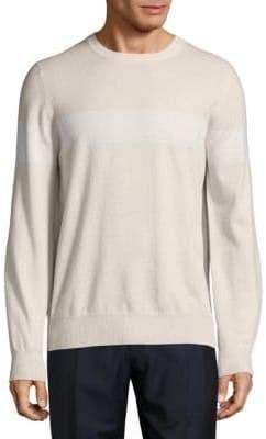 Brunello Cucinelli Crewneck Cashmere Sweatshirt