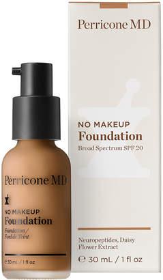 N.V. Perricone 1Oz Tan No Makeup Foundation Broad Spectrum Spf 20