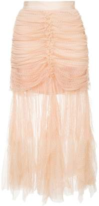 Alice McCall Just Can't Help It skirt