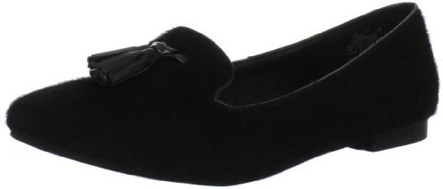 Wanted Shoes Women's Keira Slip-On Loafer