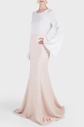 Antonio Berardi Mango Mermaid Skirt
