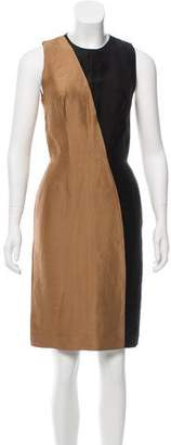Martin Grant Sleeveless Knee-Length Dress w/ Tags