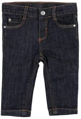 Petit Bateau Denim trousers