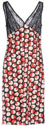 Laura Urbinati Knee-length dress