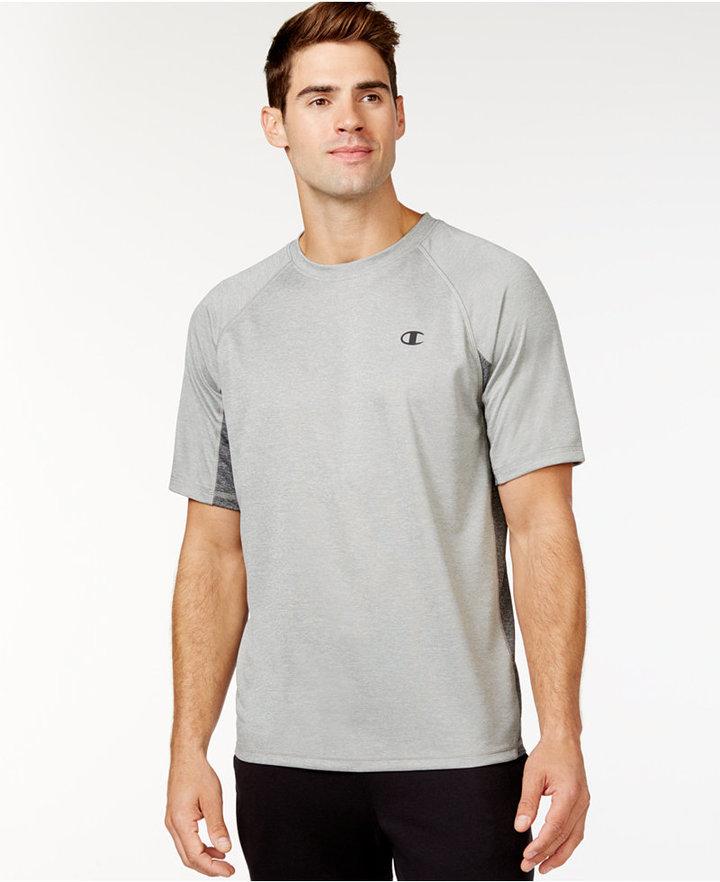 Champion Men's Powertrain Tech T-Shirt